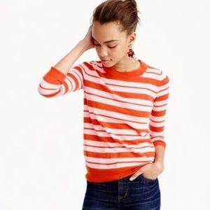 NWT Tippi Sweater in Mixed Stripe